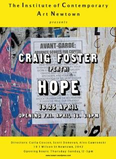Craig Foster - Hope