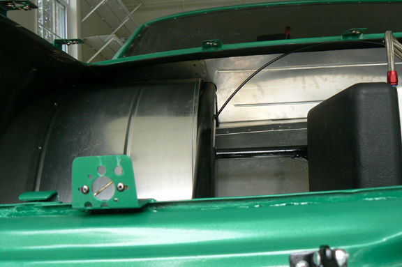 Street Car fabrication done right