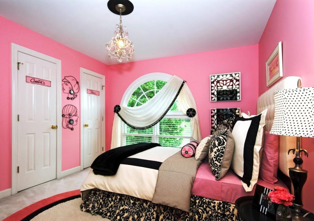 DIY Bedroom Decorating Ideas for Teens - Decor IdeasDecor ... on Room Decor For Teenagers  id=99836