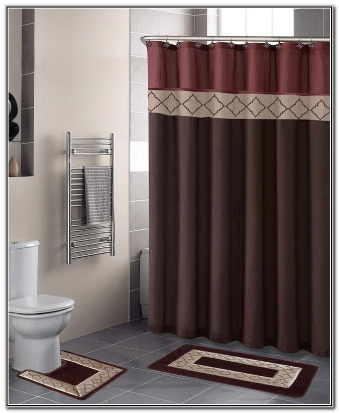 Bathroom Sets With Shower Curtain And Rugs Decor IdeasDecor Ideas