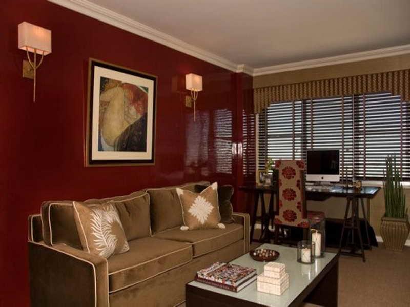 Colors For Living Room Walls Decor IdeasDecor Ideas