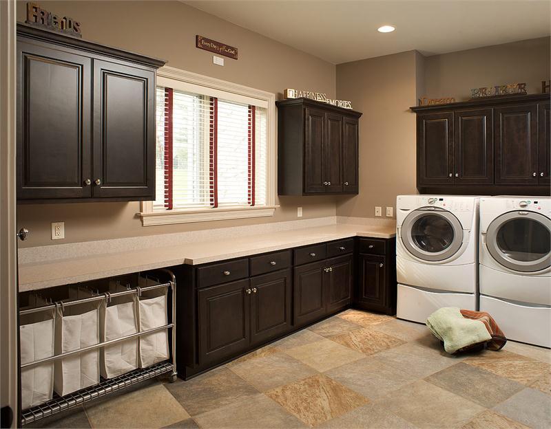 Laundry Room Cabinets Design - Decor IdeasDecor Ideas on Laundry Cabinets Ideas  id=54249