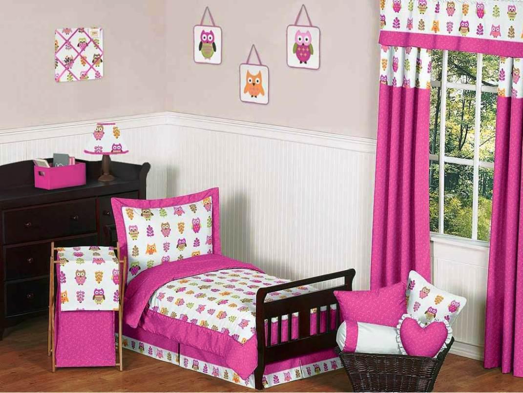 Toddler Girl Bedroom Sets Decor IdeasDecor Ideas