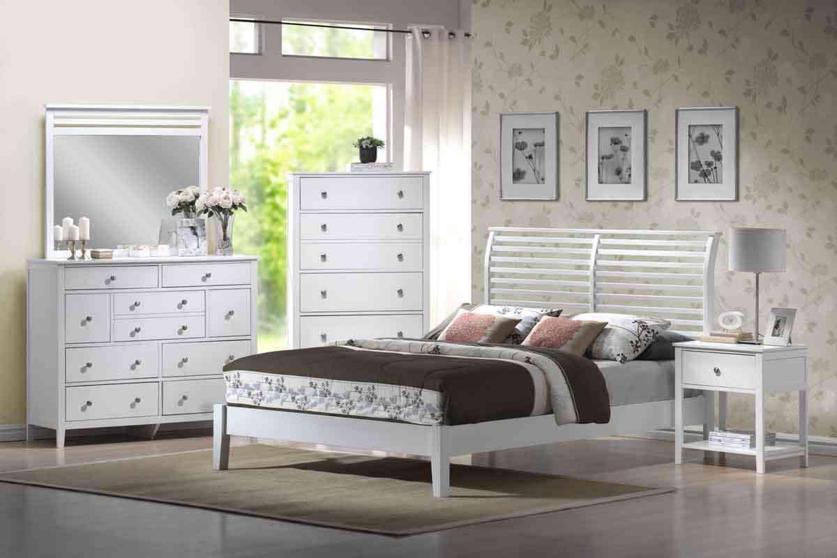 White Bedroom Ikea Ideas - Novocom.top