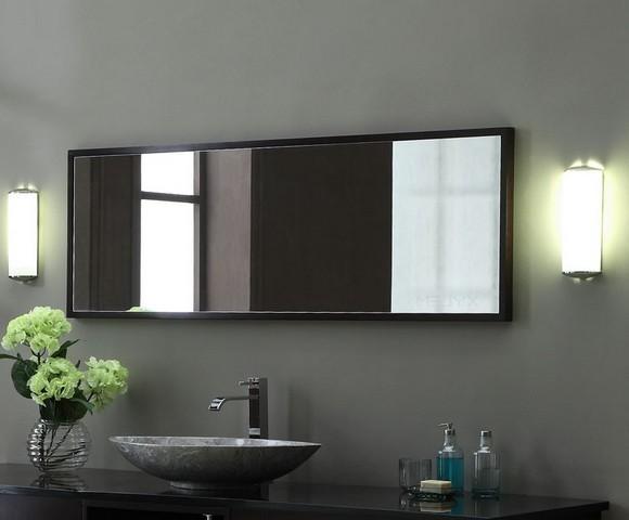 60 Inch Bathroom Mirror Decor IdeasDecor Ideas
