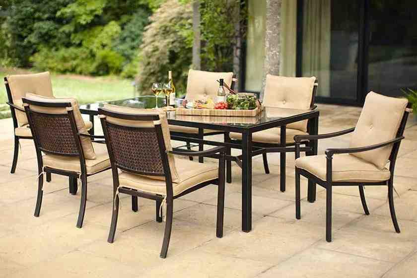 Martha Stewart Outdoor Wicker Furniture - Decor IdeasDecor ... on Martha Stewart Wicker id=31188