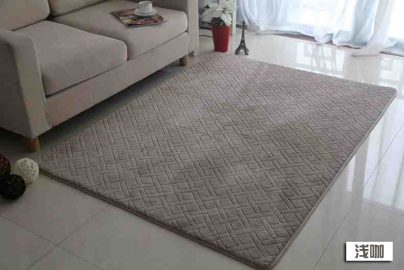 Memory Foam Rugs For Living Room Decor IdeasDecor Ideas