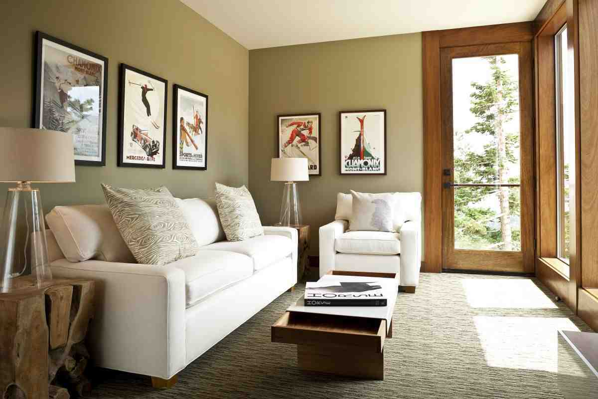 Furniture Arrangement For Small Living Room - Decor ... on Small Space Small Living Room Ideas  id=84695