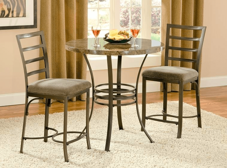 Kitchen Bistro Table And Chairs Decor IdeasDecor Ideas