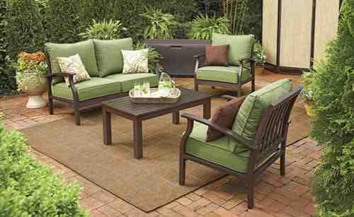 Reasons to Choose Lowes Patio Furniture - Decor IdeasDecor ... on Lowes Patio Design id=63951