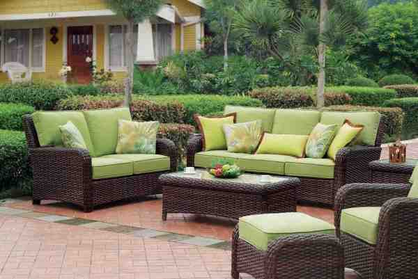 resin wicker patio furniture sets Outdoor Resin Wicker Patio Furniture Sets - Decor