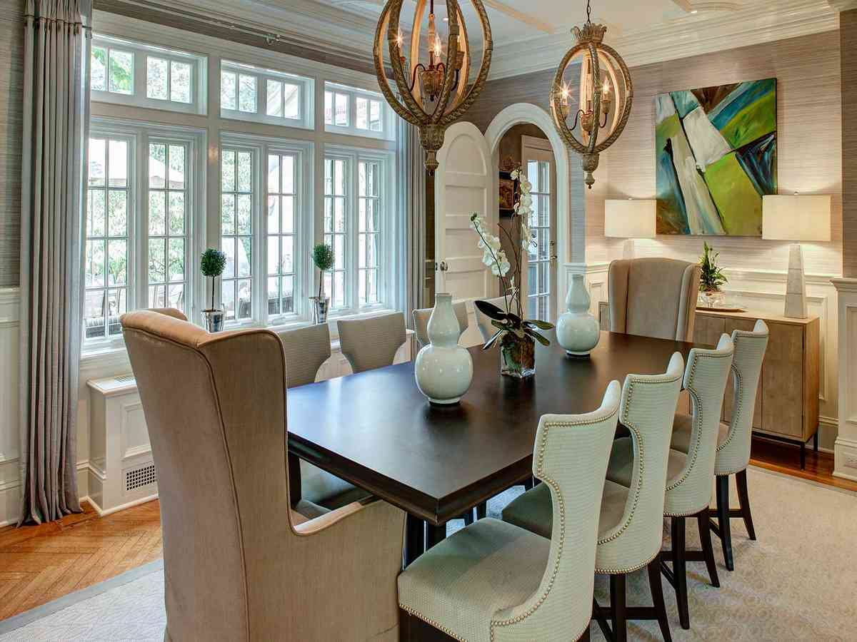 Dining Ideas Table Top