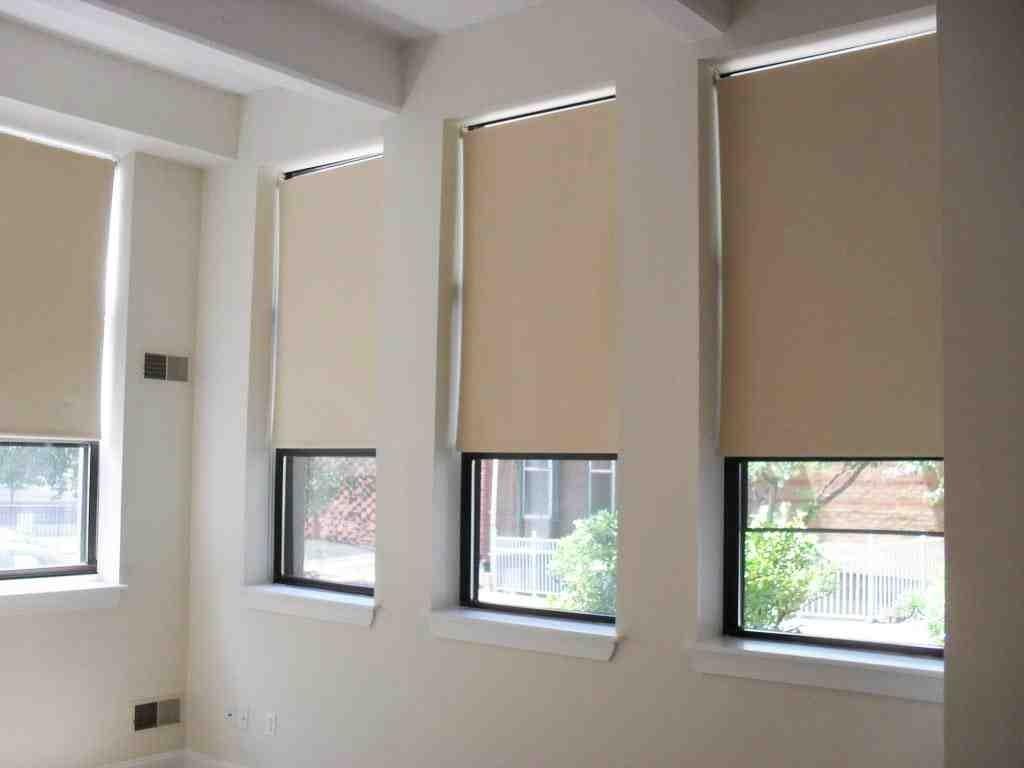 Blackout Window Blinds Decor Ideasdecor Ideas