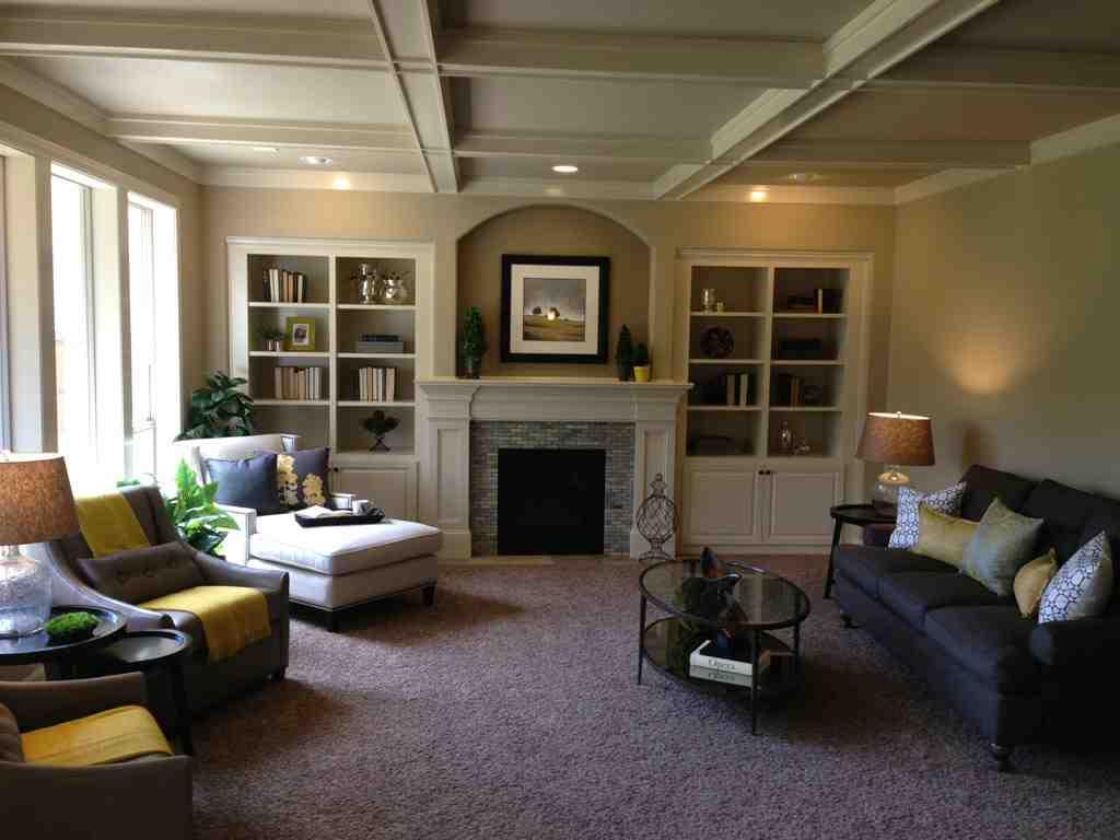 Warm Wall Colors For Living Rooms Decor IdeasDecor Ideas