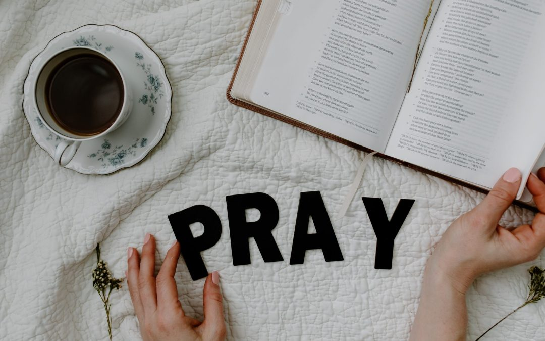 Uncomplicating Prayer: Introduction