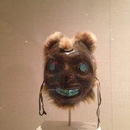 American Indian Mask from the Met.