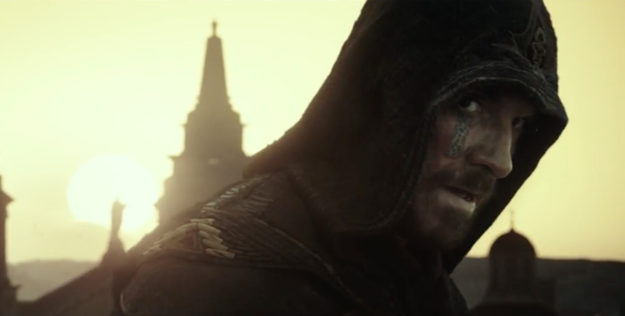 Assassin Creed Film Trailer