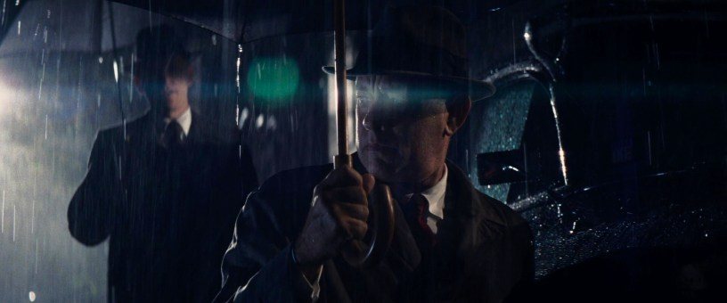 Tom Hanks stars in a true story from the Cold War in Steven Spielberg's BRIDGE OF SPIES (2015)