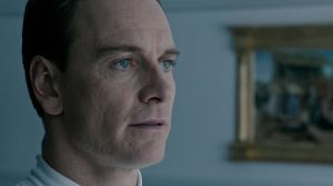 Michael Fassbender in ALIEN: COVENANT (2017)