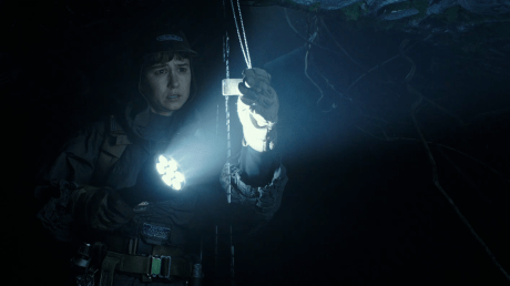 Katherine Waterston in ALIEN: COVENANT (2017)