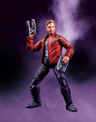 Star-Lord Action Figure