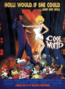 July 10, 1992: COOL WORLD - $14.1 million total box office gross