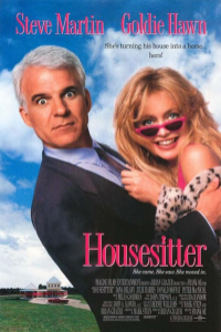 June 12, 1992: HOUSESITTER - $58.5 million total box office gross