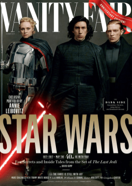"""The Dark Side"" Cover - Vanity Fair"