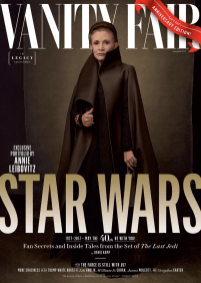 """The Legacy"" Cover - Vanity Fair"
