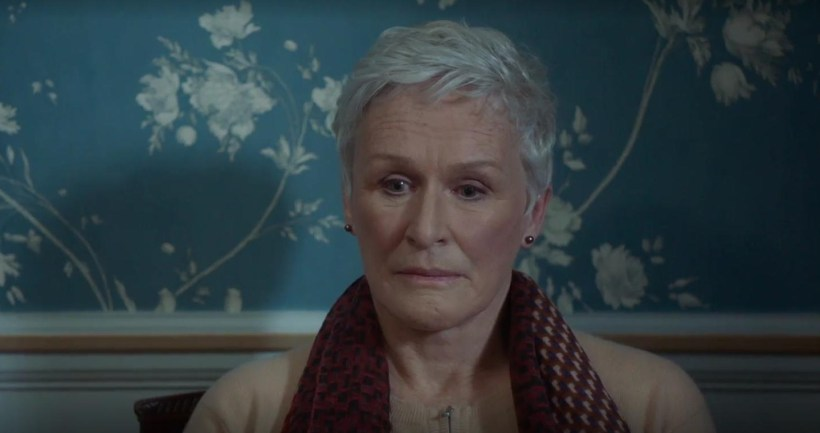 TheWife_GlennClose