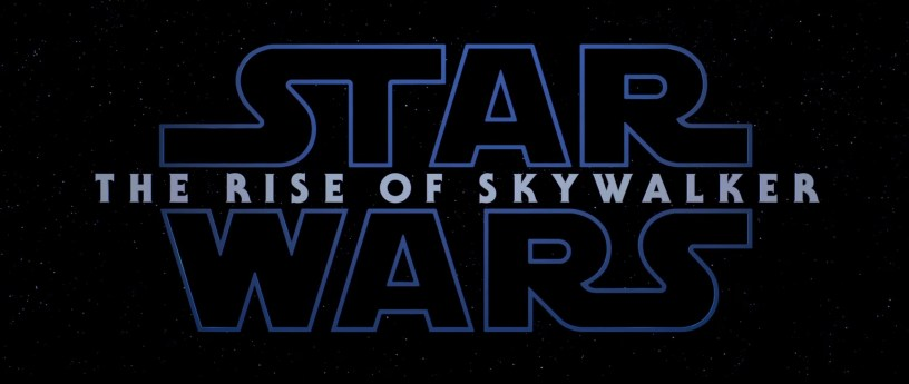 Title for STAR WARS: EPISODE IX.