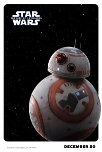 BB-8 Character Poster for STAR WARS: THE RISE OF SKYWALKER (2019)