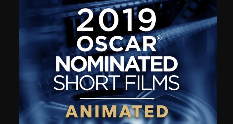 2019 Oscar Nominated Short Films - Best Animated Short