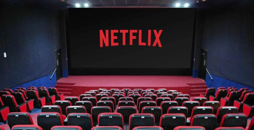 Movies that first run in theaters are more likely to be streamed than ones that aren't, according to a study by Ernst & Young.