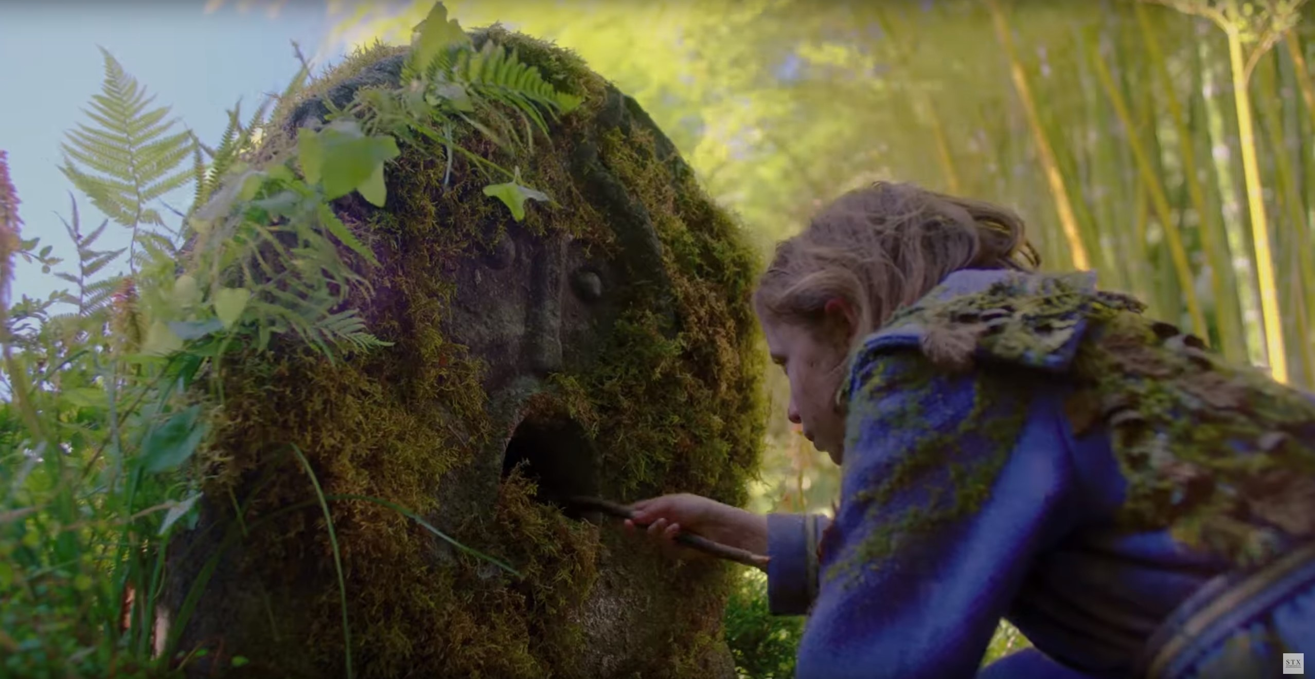 New Trailer Takes Us Into The Secret Garden Video Images I Can T Unsee That Movie Film News And Reviews By Jeff Huston