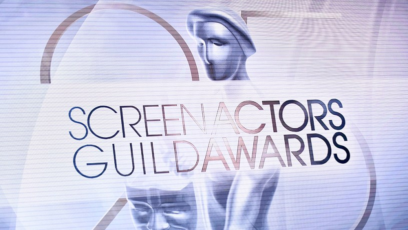 Mandatory Credit: Photo by Michael Buckner/Variety/REX/Shutterstock (10072664b) Atmosphere 25th Annual Screen Actors Guild Awards, Show, Los Angeles, USA - 27 Jan 2019