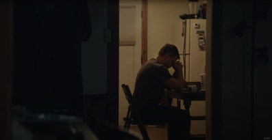 Matt Damon stars in STILLWATER (2021), as an Oklahoma father who travels to France after his daughter is arrested for murder. It's directed by Tom McCarthy (SPOTLIGHT).