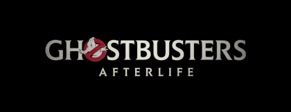 Title for the franchise reboot GHOSTBUSTERS: AFTERLIFE (2021)