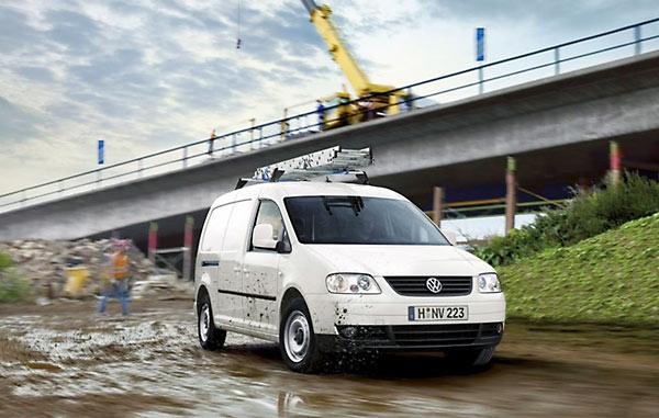 Volkswagen caddy-maxi