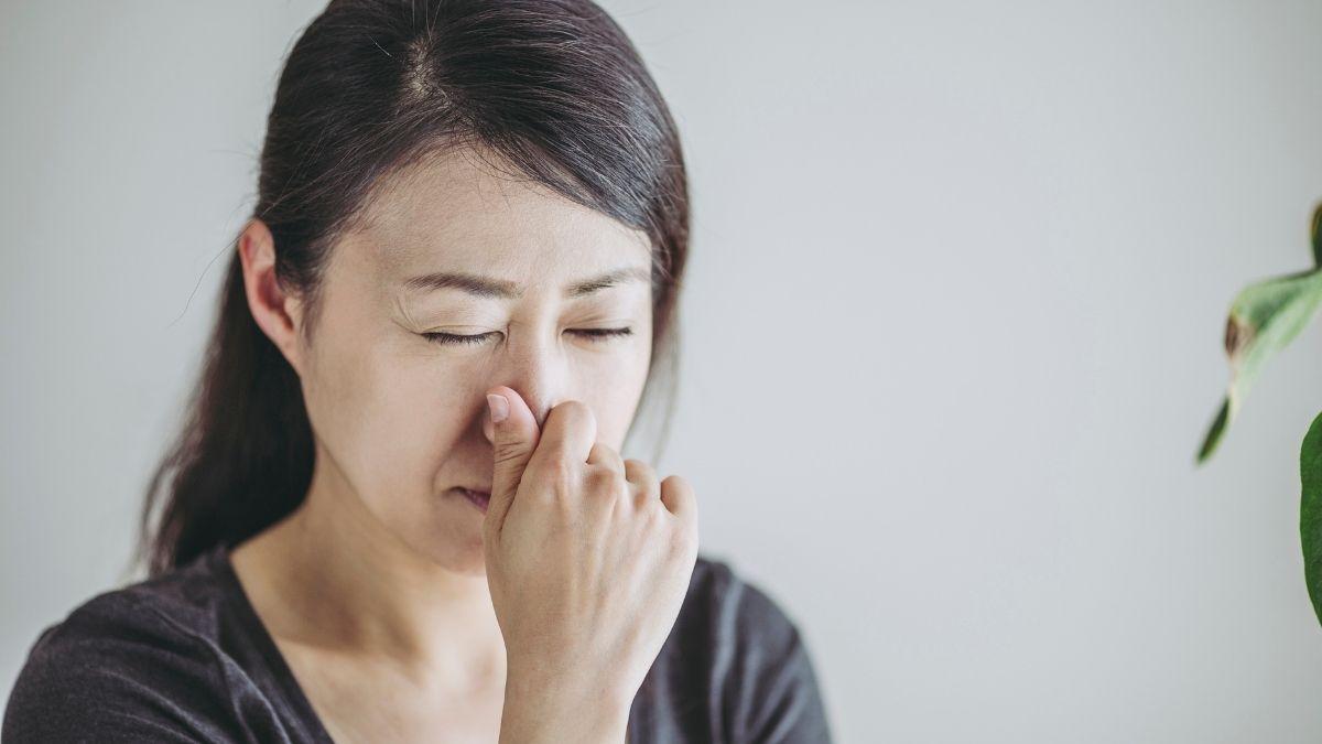dấu hiệu ung thư mũi