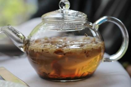Lemon Passion Tea