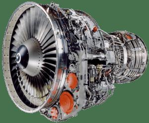 CFM56-3 Engine