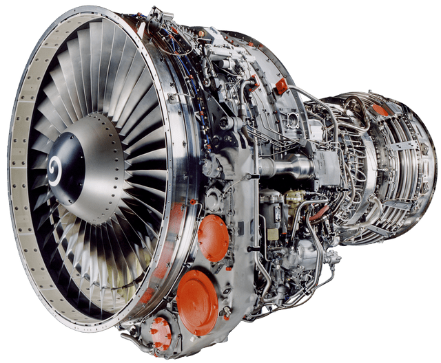 CFM56-3 Engine