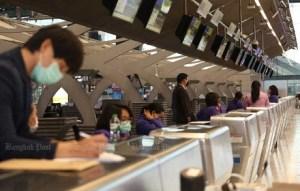 Thai Airways Feels Loss of State-Owned Enterprise Status