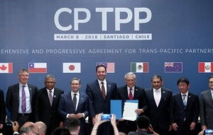 Thailand Should Join Asia-Pacific Trade Pact Talks Business Group