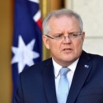 It's the Russians, Stupid! Australian PM Holds Snap Press-Briefing to Outline Enormous 'State-Based Cyber Attack'