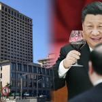 China's Hotel of Communist Party Secrets Braces for Next Big Event