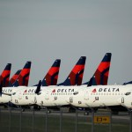 Delta Puts 460 Passengers on 'No-Fly List' for Refusing to Wear Masks