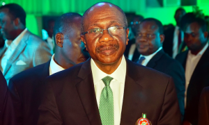 CIBN: Our Economic Challenges are of a Global Dimension – Emefiele