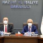 Turkish Government Kickstarts Reform Negotiations with Business World